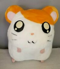 Hasbro Hamtaro Plush Ham Ham Hamster 2002 Kawaii Japanese Anime Cartoon Network
