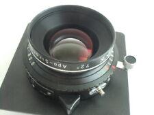 Rodenstock Apo Sironar N 150mm 72° f5/6 lens (11312671) lens