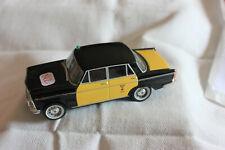 Miniature vehicles taxi no 842 seat 1500-1800