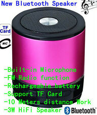 MINI AEC Wireless Bluetooth Speaker F TABLET Smart cell phone PC Laptop notebook