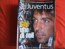 HURRA JUVENTUS=N°10 2006=GIGI BUFFON=MATTEO PARO=BOUMSONG