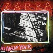 Zappa in New York [Limited] by Frank Zappa (CD, Aug-2005, 2 Discs, Ryko Distrib…