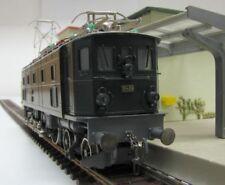 Metropolitan 00116 713 silver CFF ellok AE 3/6 II-OVP