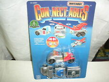 MATCHBOX CONNECTABLES FORD MODEL A 1989 MISB UNPUNCHED