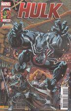 HULK N° 9 Marvel France 3ème Série Panini LE PLUS INCROYABLE DES AVENGERS