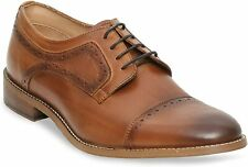 Urbane Shoes Co Genuine Cowhide Leather Shoes Mens Dress Shoes Oxford Shoes Men