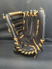 Franklin Professional Series 4035 TB Right Handed Thrower Black Baseball Glove