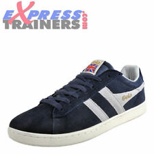 Gola Trainers Suede Athletic Shoes for Men