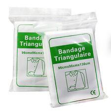 Medical Bandage Triangular First aid bandage Fracture Fixation Emergency FC