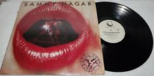 "Sammy Hagar ""Three Lock"" Box 1982 GEFFEN Vinyl LP GHS 2021 - In Shrink"
