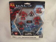 Halo Mega Bloks 96919 Red Covenant Combat Unit