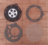 DG-5HL DG-2HL Tillotson HL Carburetor Gasket & Diaphragm Kit Genuine OEM New