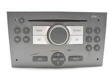 VAUXHALL ASTRA H 2004 2010 INTERIOR RADIO CD PLAYER UNIT CD30 13190856