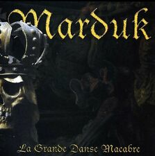 Marduk - La Grande Danse Macabre [New CD] Argentina - Import
