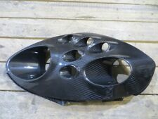 Scheinwerferblende Carbonblende links 50529986 Alfa Romeo C4