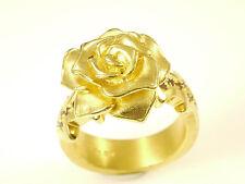 Drachenfels Design Ring Gr 57 Rose of Antoine D ROF 11-5AGG