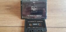 SISTERS OF MERCY - THIS CORROSION - RARE UK 4 TRACK CASSETTE IN VIDEO CASE EX/EX