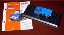 Réplique du Multicar M 22 - Véhicule utilitaire de l'ex RDA Éditions Atlas Neuf