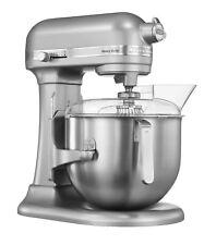 Küchenmaschine Kitchen Aid Heavy Duty 5KSM 7591 X silber
