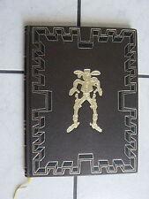 Lucky Luke   - Lederbuchausgabe  (Ehapa) Band 2 (mit 4 Alben  )