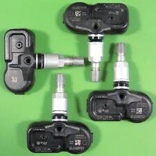 Set of 4 40700-JK01A TIRE PRESSURE SENSOR TPMS OEM 60 day Warranty SET-TS78