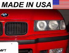 AVT Air Intake Scoop e36 (318i, 318Ti, 318is, 325i),  BMW  1991 - 1999  Black