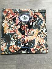 YELLO-Tied Up 12 Inch vinyl single