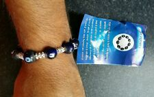 Sidh Nazar Raksha Kavach Protection Amulet Authentic Turkish Evil Eye Bracelet