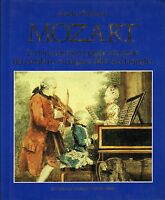 Mozart. Lo straordinario viaggio musicale del bambino prodigio - Pellicanò