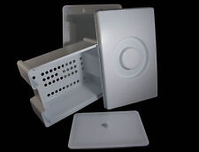 Instrumentenwanne Desinfektionswanne 3 ltr  Sterilisationsbox Steribox