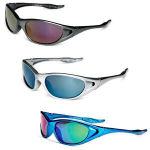 Eyelevel Kids Surfer Sports Sunglasses Boys Girls UV400 Protection Lens Shades