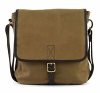 2c867dfd6f Fossil City Bag Trey SML-MED spalla colore marrone pelle corpo ...