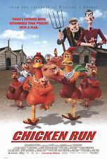 Chicken Run Movie Poster 27x40