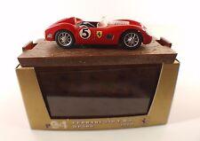 Brumm R94 Ferrari 250 TRS  #5 1960 1/43 neuf boite/boxed mint in box