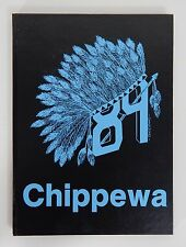 Port Huron Chippewa Middle School 1989 Michigan