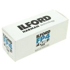 Película fotográfica analógica blanco y negro ILFORD para Cámara