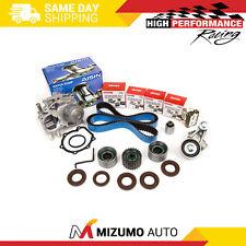 Timing Belt Kit GMB Water Pump Fit 02-05 2.0L Subaru WRX Turbo EJ20T DOHC