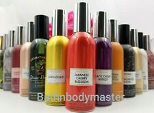 Bath and Body Works Concentrated Home Fragrance Room Perfume Spray 1.5 oz Choose