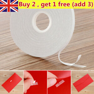 Double-sided Adhesive Strip Water-soluble Cloth Tape Hand-stitched Fixed Sewing