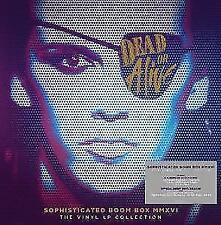 Sophisticated Boom Box von Dead Or Alive (2016)