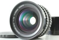 [N MINT+++] Nikon Nikkor O C 50mm f/2.8 Lens for Bronica S2 EC ECTL From JAPAN