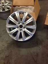 2014 Genuine VW AMAROK Alloy Wheel 5 Stud 10 Spoke 7.5J x 18 Inch ET45 1046