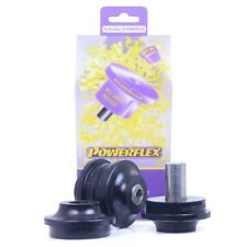 Powerflex ROULETTE Déport AVANT BRAS DE SUSPENSION Bush de châssis Kit pour BMW
