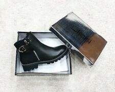 Chelsea Studded Low Heel Studded Ankle boots Sizes 3,4,5,6,7,8