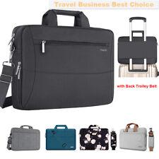 Mosiso Laptop Bag with Belt 13-15.6 16 inch for Macbook HP/ Lenovo/ Asus/Macbook