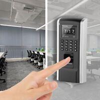 """2.4"""" Fingerprint RFID Scanner Türöffner Türschloss Reader Fingerabdruck Passwort"""