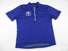Giordana Mens Purple Bike Cycling Jersey Shirt Size XXL-6-54 Tarheel  Cyclists 644404111