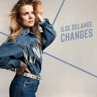Delange,Ilse - Changes CD NEU OVP VÖ 15.05.2020