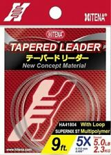 [Hitena] Tapered Leader - Multi-polymer