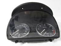 9141487 Tableau de Bord Compteur Vitesse BMW 320 D 2.0 Sw 120KW 5P 6M (2007) R